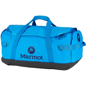 Marmot Long Hauler Duffel Medium, clear blue/dark steel